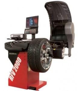 John-Bean-RFV-2000-Wheel-Balancer