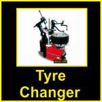 tyre-changer