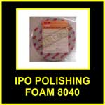 IPO-polishing-foam-8040
