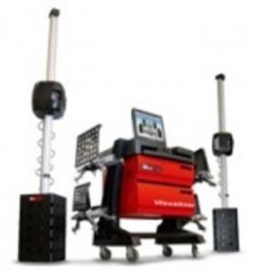 Spooring Mobil Arago-V3D