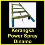 kerangka-power-spray-dinamo