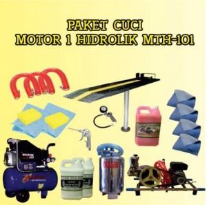 paket-Usaha-Cucian-Motor-Hidrolik-MTH-101