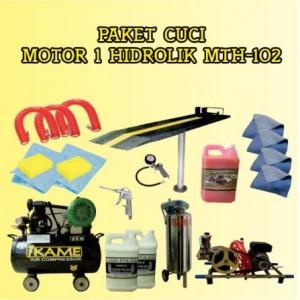 paket-Usaha-Cucian-Motor-Hidrolik-MTH-102