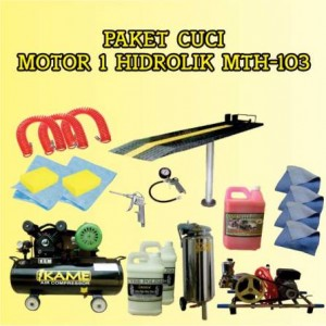 paket-Usaha-Cucian-Motor-Hidrolik-MTH-103