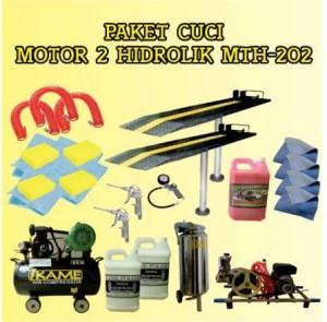 paket-Usaha-Cucian-Motor-Hidrolik-MTH-202
