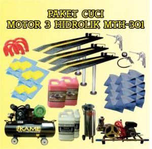 paket-Usaha-Cucian-Motor-Hidrolik-MTH-301