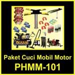 paket-usaha-cuci-mobil-motor-hidrolik-phmm101