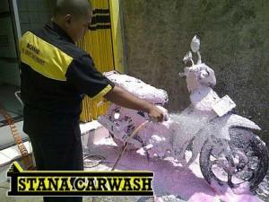 shampo salju pink