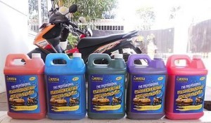 shampo-snowwash-cucian-mobil-motor