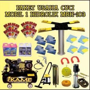 usaha-cuci-mobil-hidrolik-MBH-103