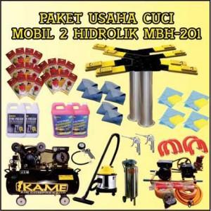 usaha-cuci-mobil-hidrolik-MBH-201