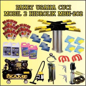 usaha-cuci-mobil-hidrolik-MBH-202