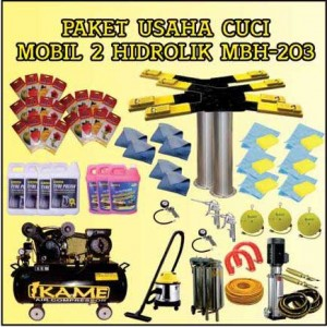 usaha-cuci-mobil-hidrolik-MBH-203