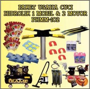 usaha-cuci-mobil-motor-hidrolik-PHMM-102