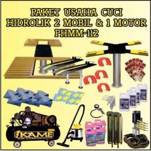 usaha-cuci-mobil-motor-hidrolik-PHMM-112
