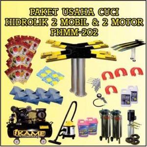 usaha-cuci-mobil-motor-hidrolik-PHMM-202