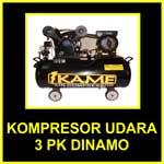 Kompresor-Udara-IKAME-3-PK-Dinamo