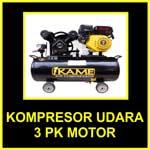 Kompresor-Udara-IKAME-3-PK-Motor