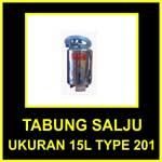 Tabung-Salju-15L-Stainless-201-IKAME