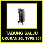 Tabung-Salju-20L-Stainless-304-IKAME