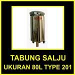 Tabung-Salju-80L-Stainless-201-IKAME