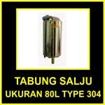 Tabung-Salju-80L-Stainless-304-IKAME