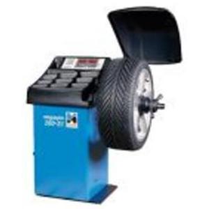 alat balancing mobil hoffman megaspin 200 - 2S