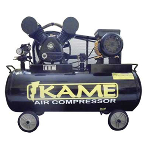 kompresor udara ikame 2 PK dinamo