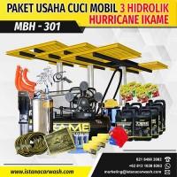 paket-usaha-cuci-mobil-mbh-301