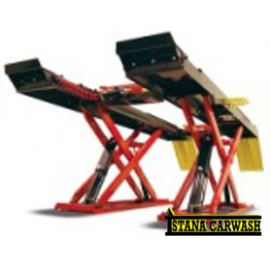 scissor lift john bean scissor alignment lifts