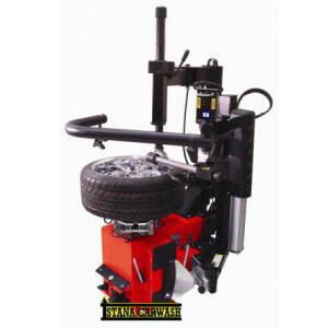 tyre changer mobil john bean ehp system III - e swing - arm