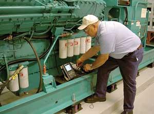 Cara-Merawat-Mesin-Diesel-Generator