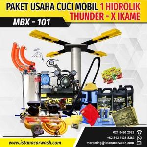 paket-usaha-cuci-mobil-mbx-101