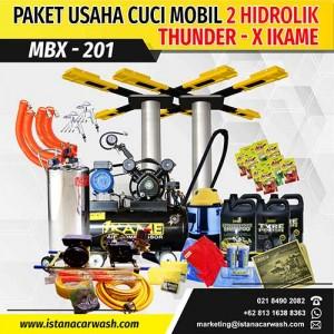 paket-usaha-cuci-mobil-mbx-201