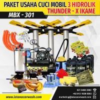 paket-usaha-cuci-mobil-mbx-301
