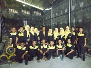 team-manajemen
