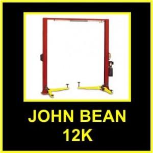 two-post-car-lift-john-bean-12k
