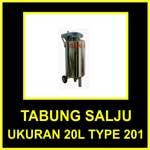 Tabung-Salju-20L-Stainless-201-IKAME