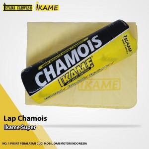 Lap Chamois IKAME Super new