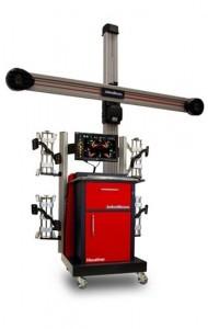 Spooring-Mobil-John-Bean-Visualiner-3D2-X-CEL