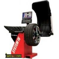 alat balancing mobil john bean vpi system IV