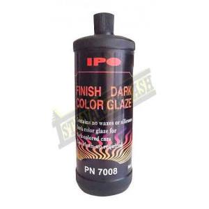 ipo finishing dark glaze