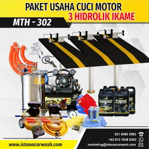 mth-302