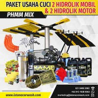 paket-usaha-cuci-mobil-phmm-mix