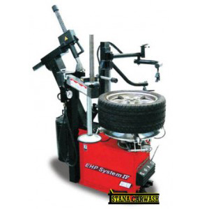 tyre changer mobil john bean ehp system IV - E