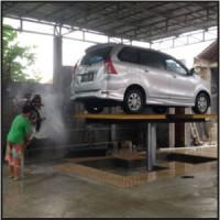 Paket Cuci Mobil Motor