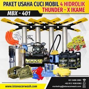 paket-usaha-cuci-mobil-mbx-401